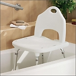Designer Bath Chair