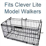 Clever-Lite Walker Basket