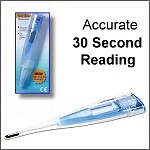 Fast Read Thermometer
