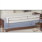Full Size Bed Rail Bumpers, 70""