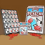 Bicycle� Pokeno Game (Alternate Version)