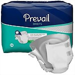 Prevail� Adult Briefs, Small, 96/Case