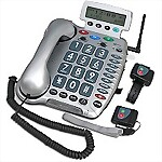 Geemarc AMPLI600 Amplified Emergency Telephone