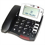 Fanstel ST45 Amplified Corded Phone - MFR DISCONTINUED