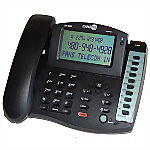 Fanstel ST250 Two-Line Amplified Business Speakerphone