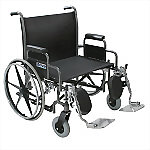 "26"", 28"", or 30"" Sentra Heavy Duty Extra Wide Wheelchair"