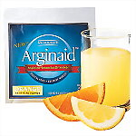 ARGINAID® Arginine-Intensive Drink Mix, 56/Case