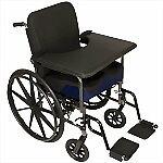 Full Lap Wheelchair Tray