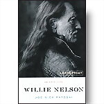 Willie Nelson: An Epic Life (LARGE PRINT)