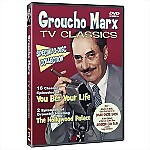 Groucho Marx TV Classics - Special 3 DVD Collection