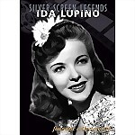 Silver Screen Legends: Ida Lupino - 4 DVD Set
