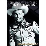Silver Screen Legends: Roy Rogers - 4 DVD Set