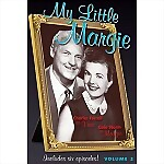 My Little Margie, Volume 2