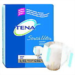 TENA� Stretch Brief Ultra Absorbency