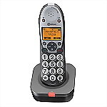 PowerTel 501� Additional DECT 6.0 Amplified Cordless Handset for the PowerTel� 5 Series