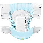 TENA� Classic Briefs, Large, 100/case (Replaces TENA� Classic Plus, 72/Case)