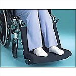 Wheelchair Foot Hugger with Leg Support