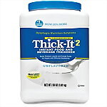 Food and Beverage Thickener Thick-It®2 36 oz. Ready to Use (CASE OF 6)