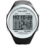 VibraLite�  8 Vibrating Watches with Urethane Band