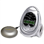 Access 4 Vibrating Alarm Clock
