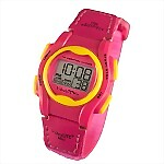 VibraLITE� MINI Vibrating Watch, PINK