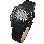VibraLITE� MINI Vibrating Watch, BLACK