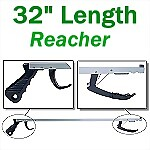 "32"" Metal Reacher"