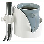 Clamp On Cup & Mug Holder