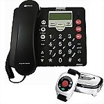 Amplicom� PowerTel 765 Responder� Amplified Phone
