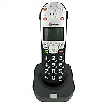 PowerTel 701� Additional DECT 6.0 Amplified Cordless Handset for the PowerTel� 7 Series