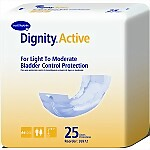 Dignity® Active Bladder Control Pads