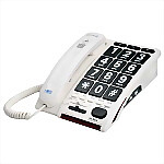 Serene Innovations HD-50JV Big Button Amplified Phone