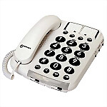 Geemarc® AMPLI100VM Amplified Phone