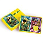 Springbok� Aquatic Collection Jumbo Index  Playing Cards