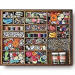 The Sewing Box, 36-Piece Puzzle