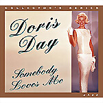 CD: Doris Day, Somebody Loves Me