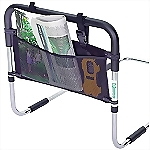Universal Bed Rail Pouch