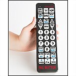 Big Button Remote Control 2