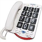 JV-35 Big Button Amplified Telephone