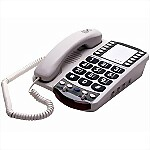 Ameriphone XL30 Amplified Phone with Voice Booster