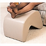 Soft Touch Tuffet Adjustable Foot and Leg Rest