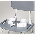 Bath Chair/ Commode/ Wheelchair Seat Belt