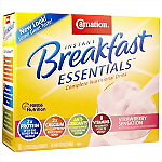 Carnation� Instant Breakfast Essentials�, 60/Case