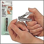 Easy Grip Fingernail Clippers