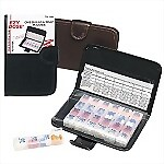 Pill Planner Set with Case