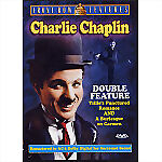 DVD: Charlie Chaplin (Double Feature)