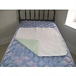 "X-Large Waterproof Underpad (35"" x 35"")"