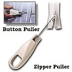 Zipper & Button Puller