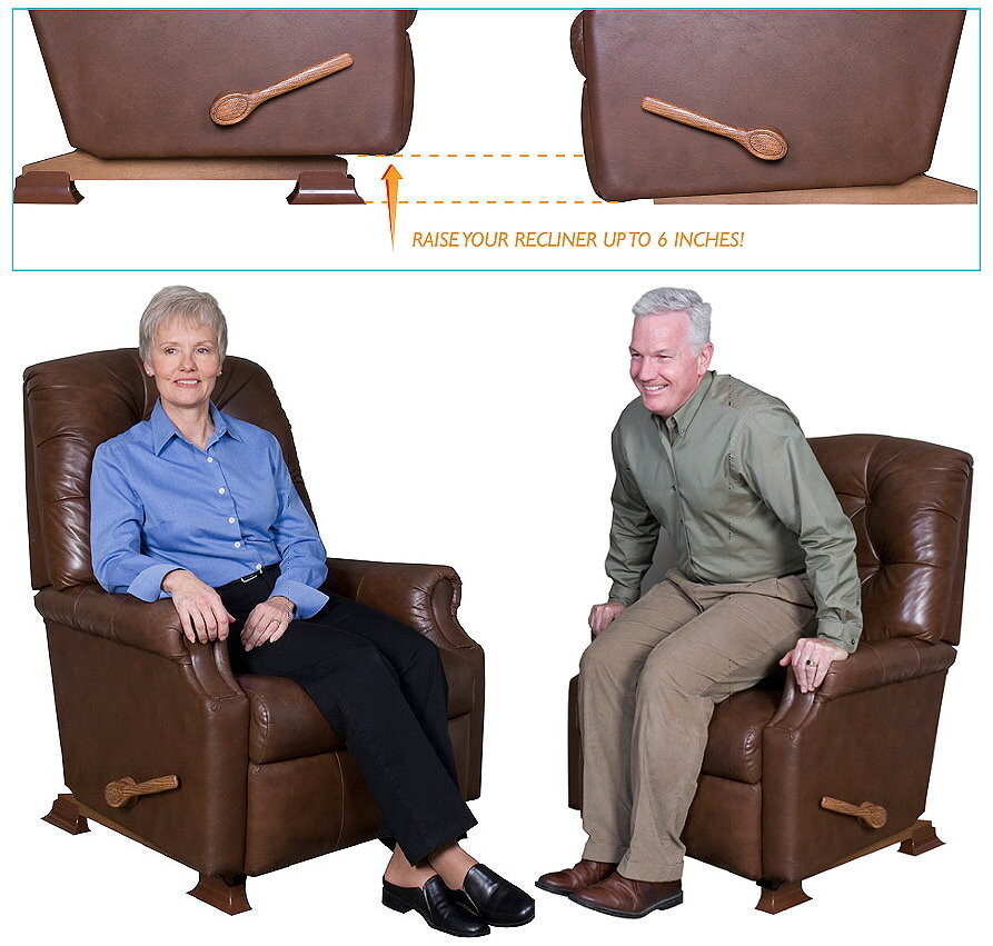 Standeasy Chair Lift Recliner Risers