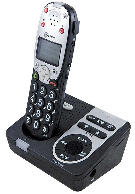 powertel pt720 phone